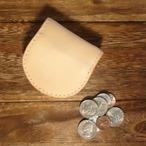 PASMO入れ付き ボックス型小銭入れ